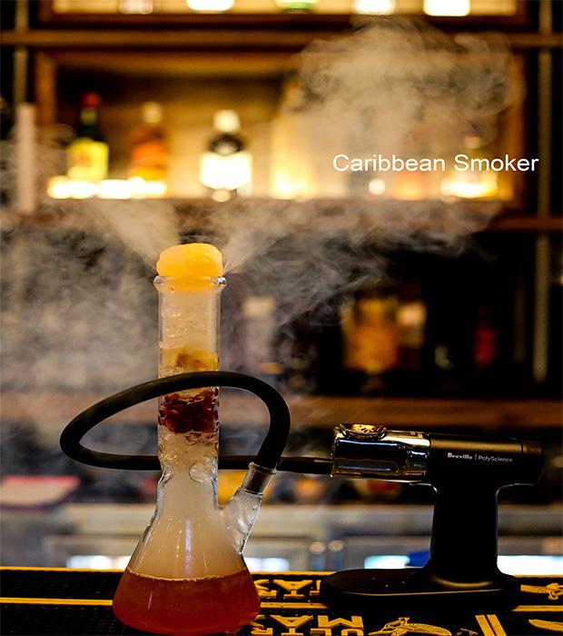 Boomer Cocktail? Yummmm!