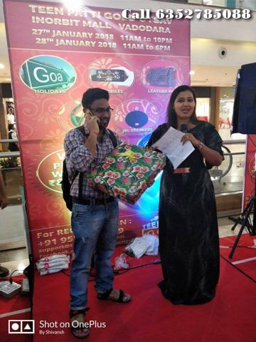 Win Prizes Worth Rs 80,000 At Teen Patti Gold Utsav!