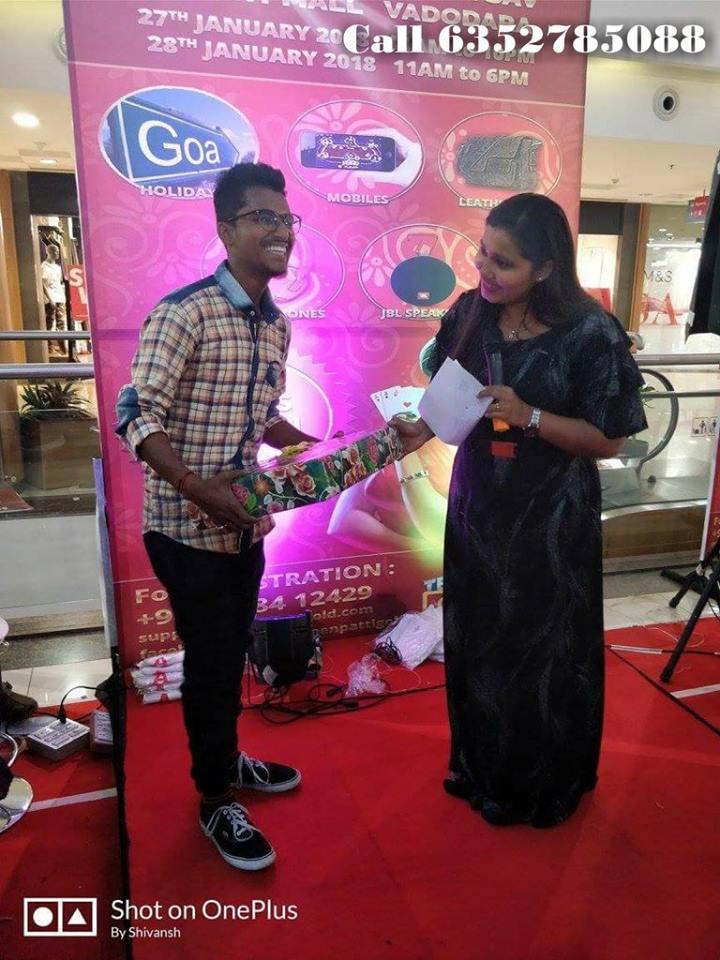 Teen Patti Gold Utsav for 1st time in Ahmedabad!