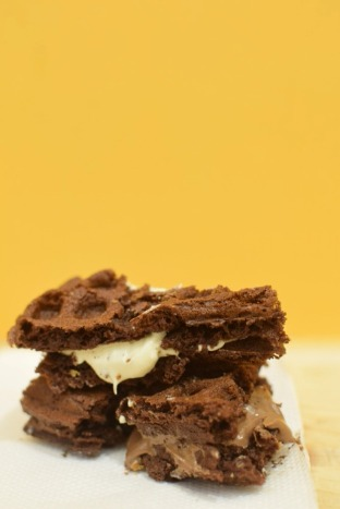 Want to Yummiest Waffles to Eat in Vashi? Head Here!