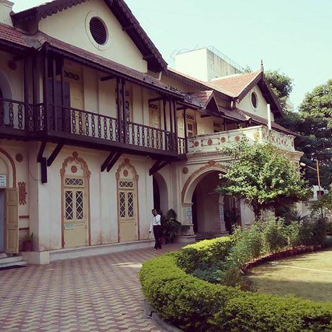 Rekindle Your Spirituality at Dilaram Bungalow of the City!