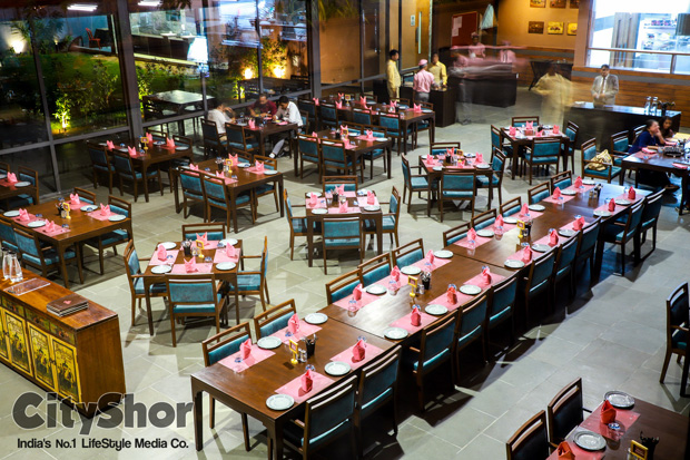 The perfect picturesque setup on this Valentine's at Maple99