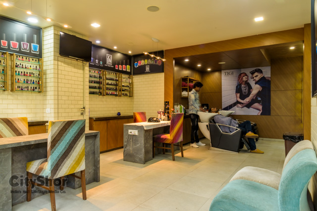 Pamper yourself like never before only at Studio27 Pune