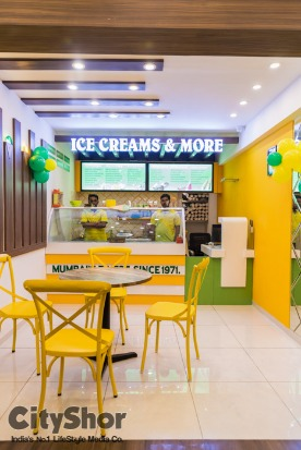 58 outlets across India | Now in Ahmedabad Apsara Ice creams