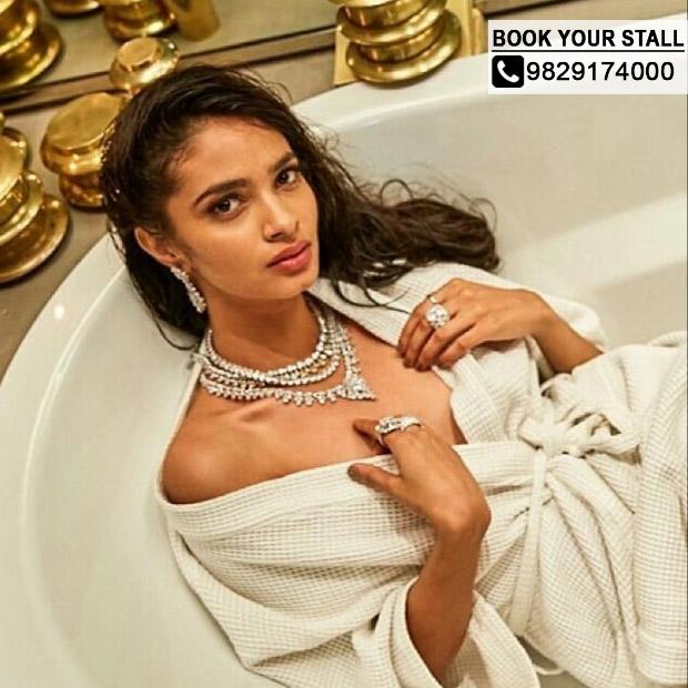 Book your stalls at Wedding saga by Aspiration