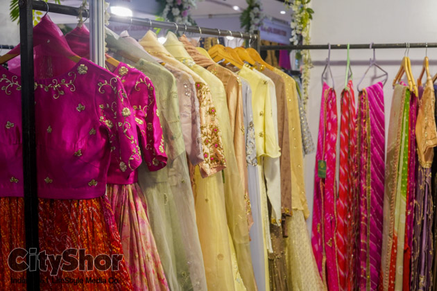 Jhalak Fashion & Lifestyle Exhibition starts today