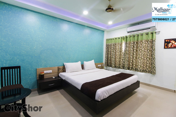 Take a detour from routine go for Malhaar Exotica