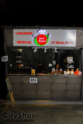Keto meals & international dishes at Food 4 Good