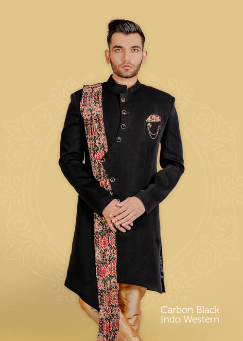 Exclusive new Ethnic Fashion on Rent for Men Dhagaa