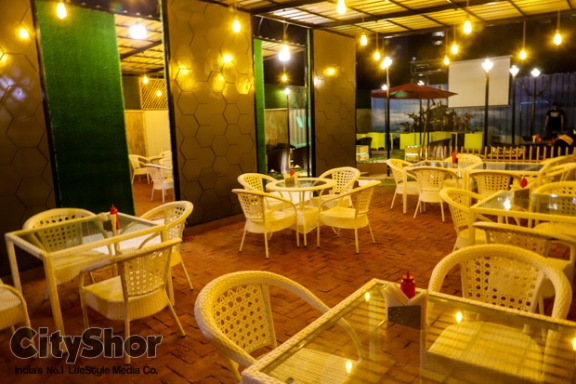 Ahmedabad s 1st ever PubG themed cafe- Level 3