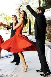 Valentines with masquerade ball- Te Amo
