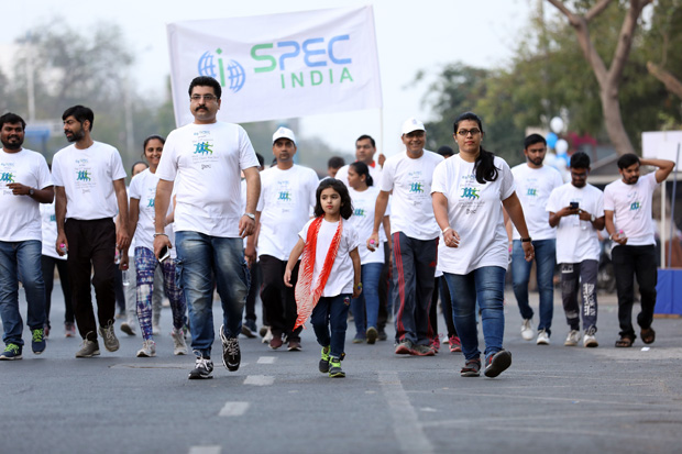 Join the Motif TTEC Charity Walk 2020