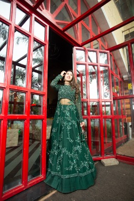 Sutraa the indian fashion exhibition starts on 6 february