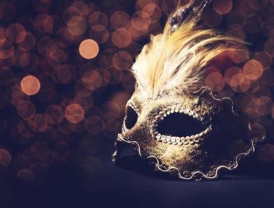 Te Amo Valentine's Masquerade party 2020 tonight!