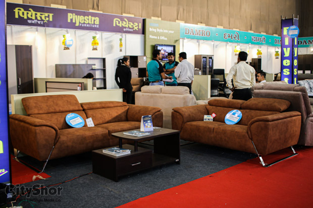 Weekend plan- Furniture - decor show | Amdavad Shopping Fest