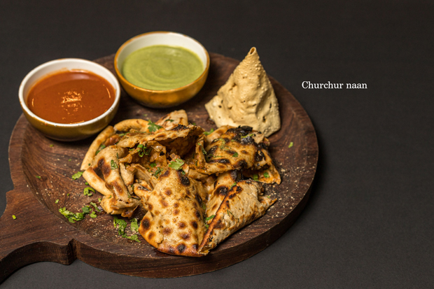 The Great Indian Food Fest at The Little H resto cafe