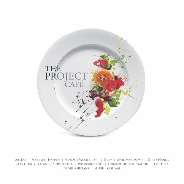 The Project Cafe - It's just not a cafe!