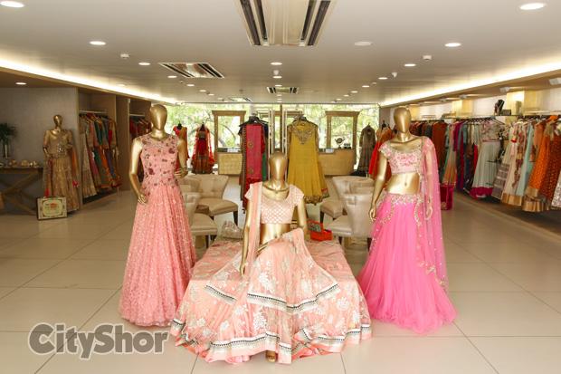 Deval The biggest Multi Designer Store