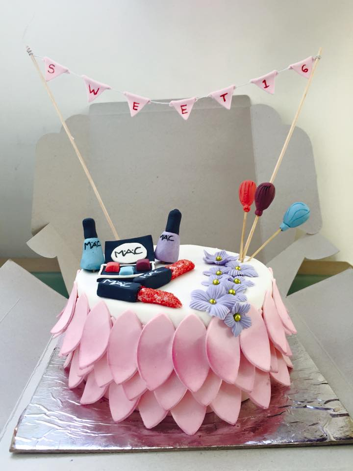 Bites of Celebration by Pankti Patel