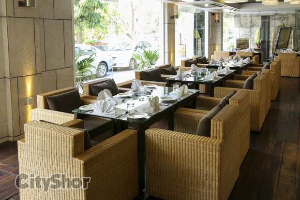 AUREATE - The new restaurant by El Dorado
