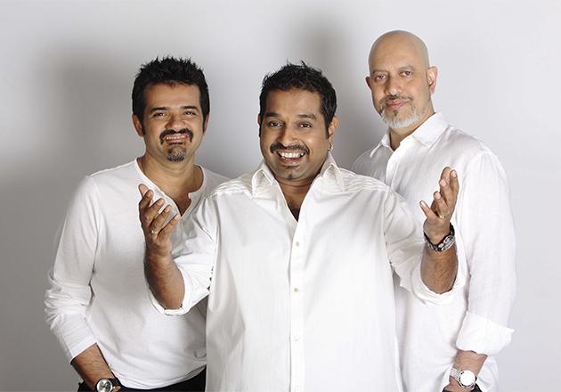 Shankar Ehsaan Loy Live in Ahmedabad