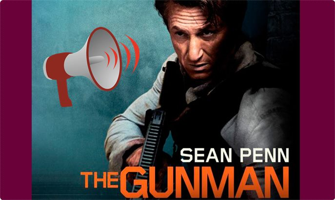 Movie Review: The Gunman