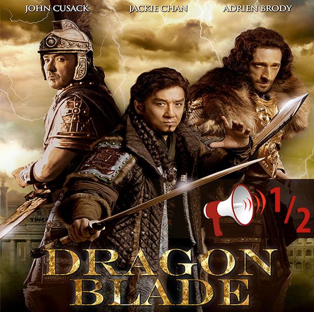 Dragon Blade : Movie Review