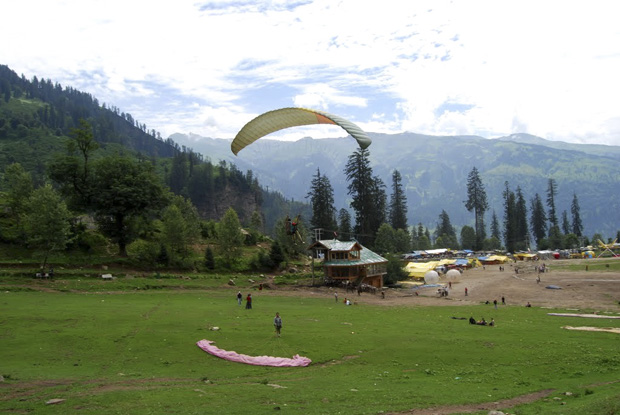 Comfort Holiday Makers - Visit the best places in India