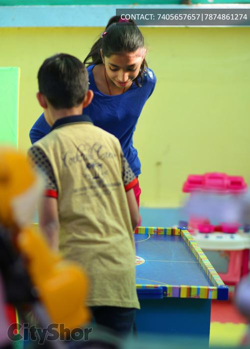 KIDS CLUB by Lakshya Educare