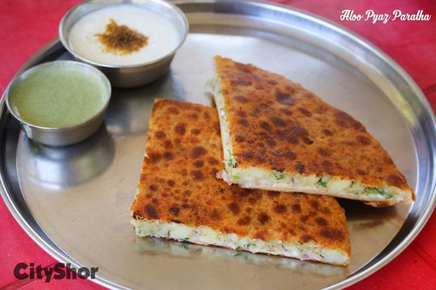 Ashram Road's best kept secret Restaurant - DEVARSH