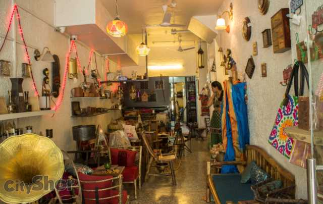 KKhayal - The Antique studio