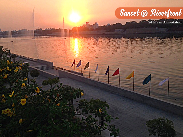 24 Hours In Ahmedabad Must Visit Places For Tourists