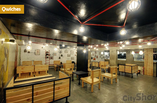 Work out of office at these 14 Cafes on FREE Wifi