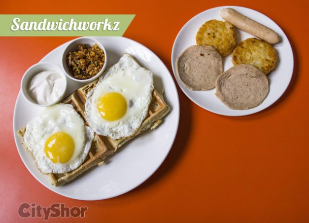 7 Best Diet Places in Ahmedabad