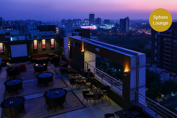 6 most Happening Restaurants in Ahmedabad