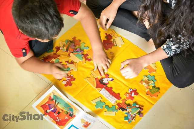 Creative ways to keep your kids busy this summer