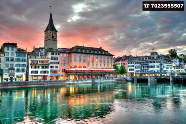 Cheap European Vacation By Travel Café - Cheap european vacations