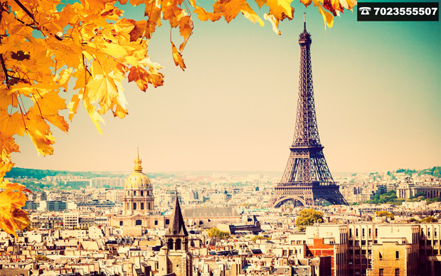 Exceptionally Cheap European Vacation by Travel Café!