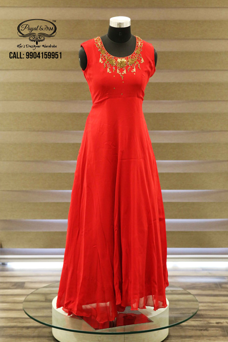 Add glamour to your wedding outfit with Payal and Pam
