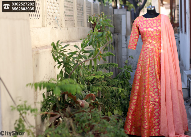 Latest Wedding Collection by Aarika Has Everything You Want!