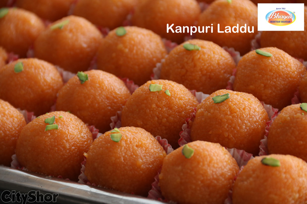 A Fascinating Story behind Authentic Taste of Bhagat Laddu!