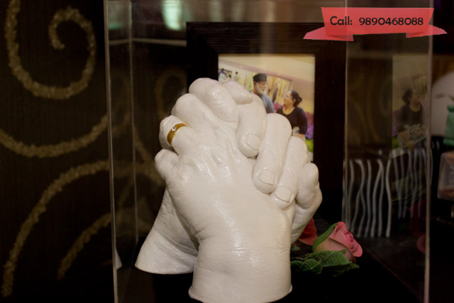 Now cast memories in 3D with PRETTY ART AND INTERIOR!