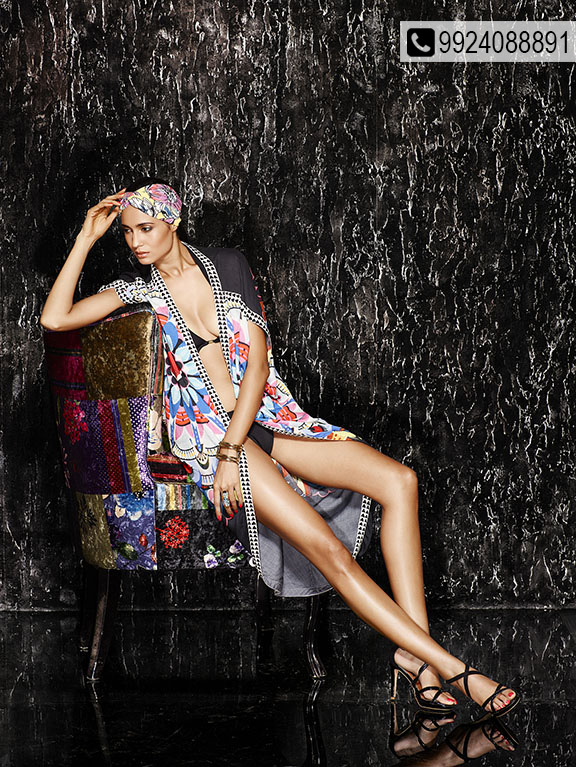 Awe striking tropical collection by T&G, Tomorrow!