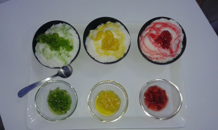 Beat the Heat with Korean Treats at this New Dessert Place!
