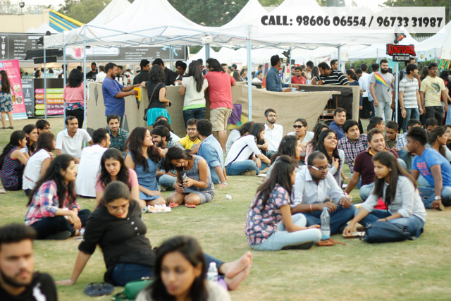 Book your stalls in Pune's most awaited flea!