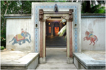 Calico Museum, explore the historical roots of India!