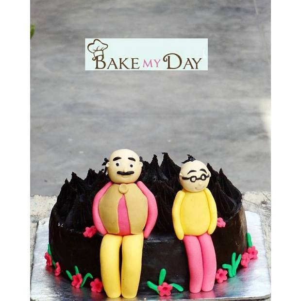 Make Your Day with the Salivating Desserts of this Baker!