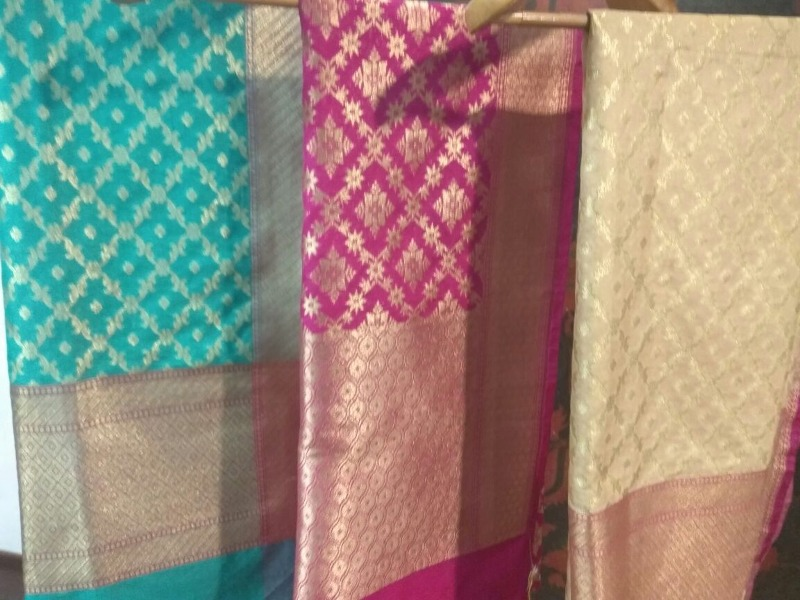 Back to Childhood- Summer Collection by Chhavi