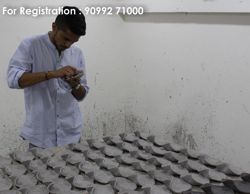 5 Never Before Seen Art Workshops at Khyati School of Design