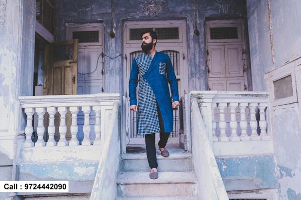 Last 2 Days   10% OFF Exclusive Men's Wear @ Bespoke Thread